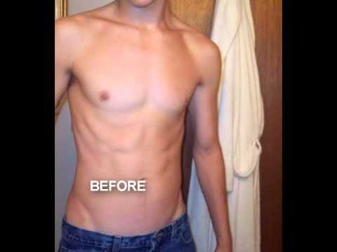 BodyBuilding Get RIPPED body – 4 WEEK Results! NEW SUPPLEMENT!