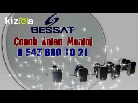 Yenimahalle Uydu Uyducu Çanak Anten Montaj