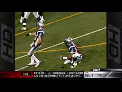 sportscenter - Sports Center Top 10 - Unexpected Sports Moments All Rights Go To TSN/SportsCenter.