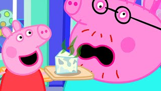 Video Peppa Pig Official Channel | Peppa Pig's Market's Bargain! MP3, 3GP, MP4, WEBM, AVI, FLV Juli 2019