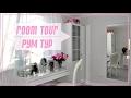 РУМ ТУР ✧ МОЯ КОМНАТА ✧ ROOM TOUR 💄 ТУАЛЕТНЫЙ СТОЛИК ✧ Как я храню косметику