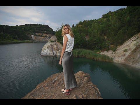 Dallos Bogi - Félnék hogyha (Official Music Video)