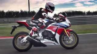 1. New 2014 Honda CBR1000RR Fireblade SP