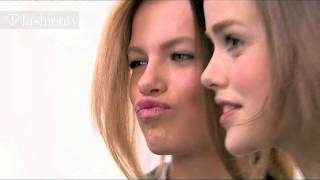Model Talks - Hailey Clauson - Exclusive Interview - 2011 | FashionTV - FTV