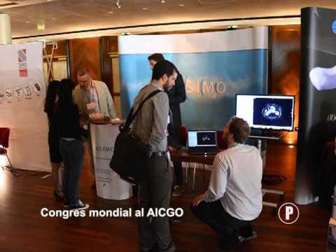 Congres mondial al AICGO