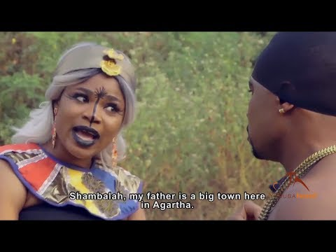 Agartha Part 1 [ Corrected Version ] - Latest Yoruba Movie 2018 Drama Starring Odunlade Adekola