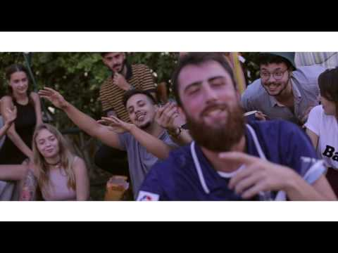 ELLEGAS - EL PUTO GLEN | VIDEO (видео)