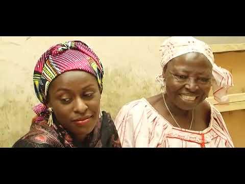 RUHINA 1&2 LATEST HAUSA FILM 2018#kamfa