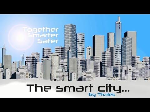 Thales Smart City