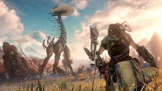 Horizon Zero Dawn   Gameplay walkthrough   #PlayStationPGW