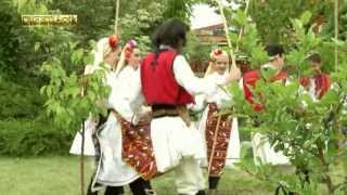 Румяна Попова - Македонска китка