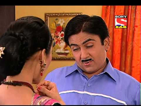 Video Taarak Mehta Ka Ooltah Chashmah - Episode 681 download in MP3, 3GP, MP4, WEBM, AVI, FLV January 2017
