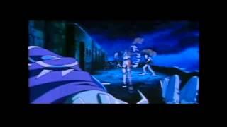 ดิจิมอนฟรอนเทียร์ 04 ตอน คืนชีพดิจิมอนดึกดำบรรพ์ [Past 2/2]