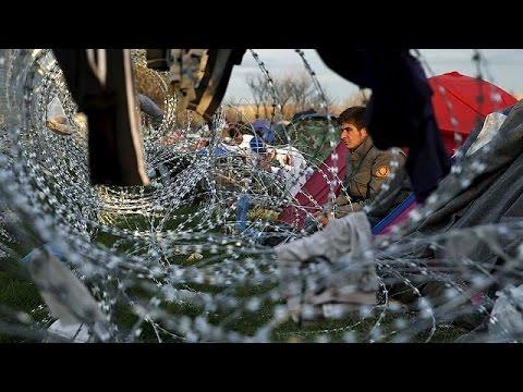 Προσφυγικό: Να κηρυχθεί το Κιλκίς σε κατάσταση έκτακτης ανάγκης ζητεί ο Περιφερειάρχης Κ. Μακεδονίας