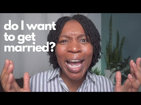 DO I WANT TO GET MARRIED? [Q&A with Teacher Tiff Episode 3]