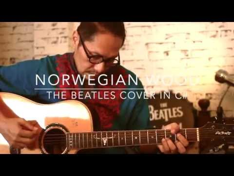 Norwegian Wood (The Beatles Cover) By Egwong.