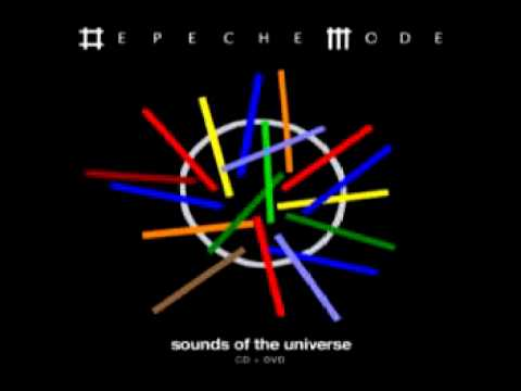 Depeche Mode - The Sun And The Moon And The Stars lyrics