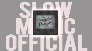 Daft Punk - Make Love (Slow Edition)