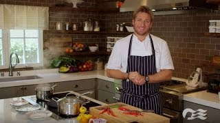 Exclusive Partnership with Curtis Stone  Video
