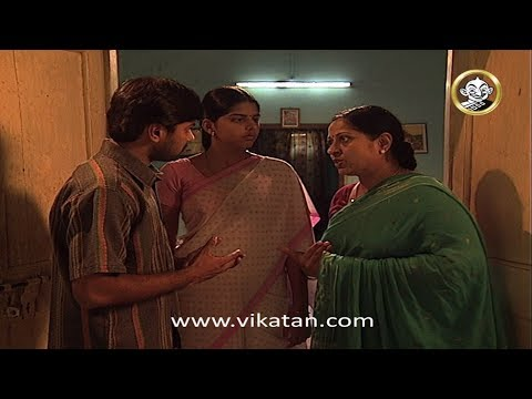 Kolangal Episode 635