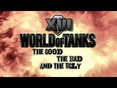 World of Tanks – The Good, The Bad and The Ugly 16