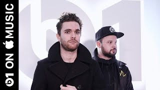 Royal Blood: New Album and European Tour  [FULL INTERVIEW]   Beats 1   Apple Music