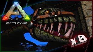 Plesi Tame! :: Let's Play ARK: Survival Evolved :: E32