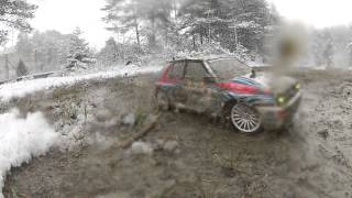 RC-Rally Launch 2012