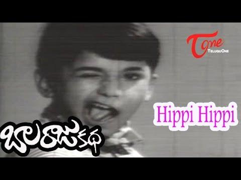 Video Balaraju Katha Movie Songs | Hippi Hippi | Master Prabhakar | Baby Sumathi download in MP3, 3GP, MP4, WEBM, AVI, FLV January 2017