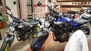 Video Yamaha Yzone and Suzuki Big Bikes│Window Shopping #2 MP3, 3GP, MP4, WEBM, AVI, FLV Juli 2018