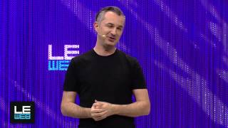 Marco Tempest - LeWeb'13 Paris - The Next 10 Years - Plenary1 Day3 - YouTube