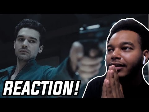 "THEY TURNED ON WHO?!! The Expanse Season 1 Episode 7 ""Windmills"" REACTION!"