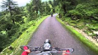 Munsiyari India  City pictures : Monsoon Ride to Munsiyari - IndiaBullRiders - Delhi chapter - 2014