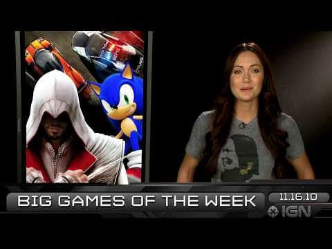 preview-Beatles On Apple iTunes & Marvel vs Capcom 3 Date - IGN Daily Fix, 11.16 (IGN)