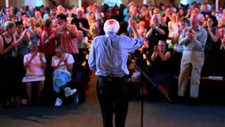Council Bluffs (IA) United States  city pictures gallery : Bernie Sanders For President 2016 Council Bluffs, IA EW2 mp4