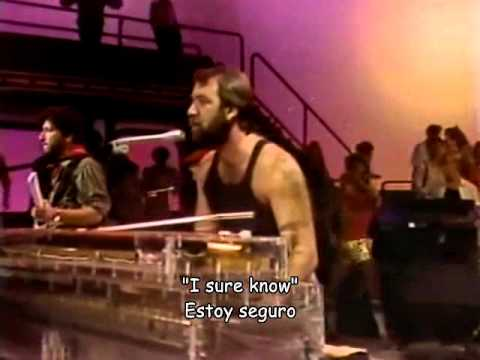 Maniac (1983) (Song) by Michael Sembello