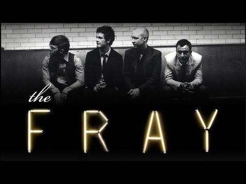 The Fray National Anthem - NCAA Championship Game