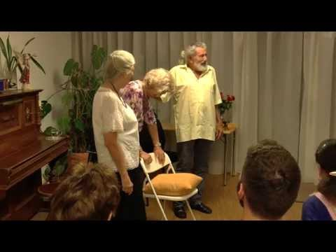 Psi Moments 8 - Gaye Muir - Demonstration medialer Fähigkeiten