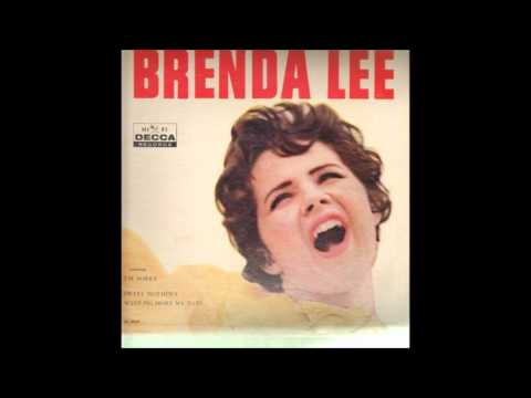 The End of the World (Song) by Brenda Lee