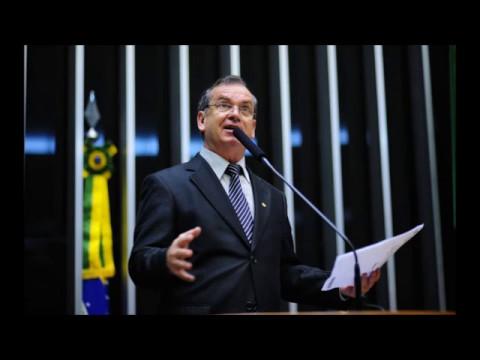 Nelson Goetten e Peninha falam sobre emenda para Taió e Braço do Trombudo
