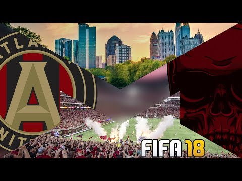 $0 TRANSFER BUDGET AND BAEZA IS GONE :(...NEW FIFA UPDATE | #ATLUTD CAREER MODE STREAM