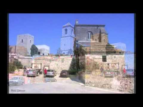 Die Festung am Friedhof (Teil zwei), Álora