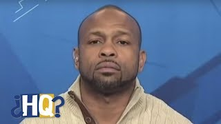 Video Roy Jones Jr. talks about confronting Fat Joe, relationship with father | Highly Questionable MP3, 3GP, MP4, WEBM, AVI, FLV Maret 2019