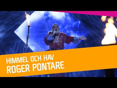Roger Pontare - Himmel och hav