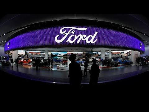 Ford: Με αρνητικό πρόσημο έκλεισε το 2016 – economy