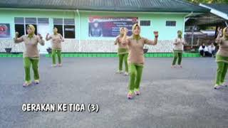 Video SENAM TOBELO PERSIT KODIM 1402/POLMAS MP3, 3GP, MP4, WEBM, AVI, FLV Juli 2018