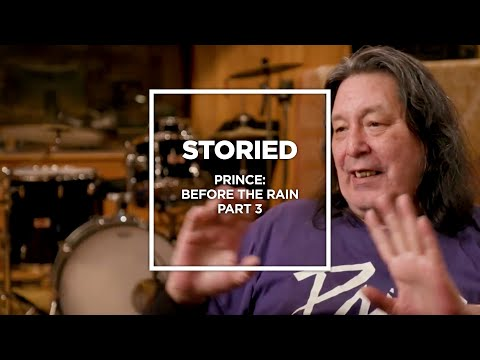 Storied, Prince: Before The Rain, Part 3
