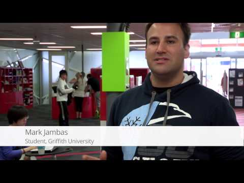 Gone Google - Griffith University in Queensland, Australia, has discovered a new way of learning and teaching by adopting Google Apps for Education. Hear their story. goog...
