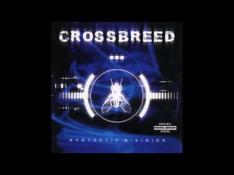 Crossbreed - Synthetic Division (Full Album)