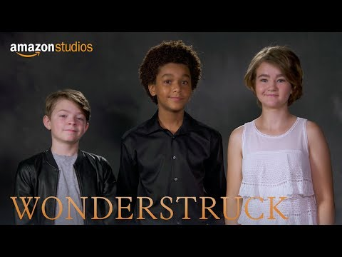 Wonderstruck Wonderstruck (Viral Video 'Channel')